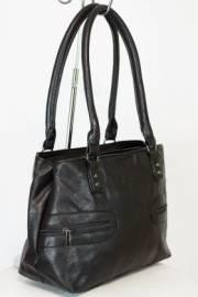 Дамска чанта в черно 9154237