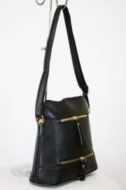 Дамска чанта в черно 9154239