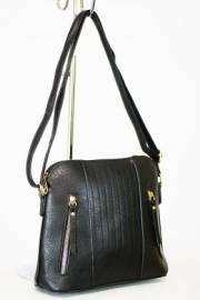 Дамска чанта в черно 9154240