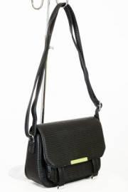 Дамска чанта в черно 9154242
