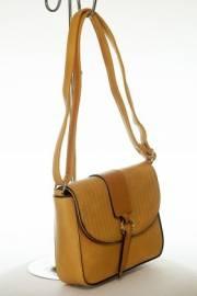 Дамска чанта в светло кафяво 9154245