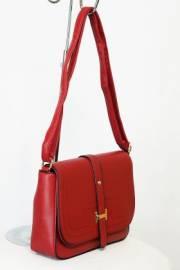 Дамска чанта в червено 9154250
