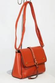 Дамска чанта в керемиден цвят 9154253